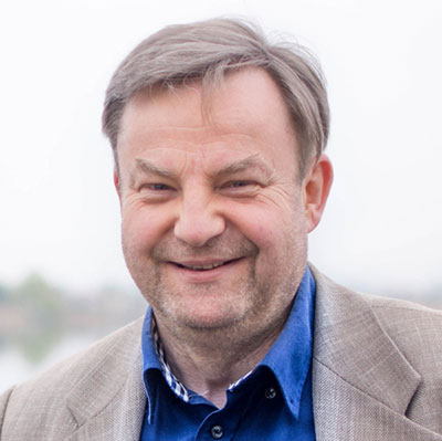 Volkhard Maaß
