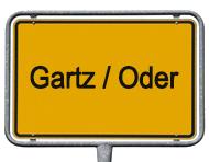 Amtsverband Gartz / Oder