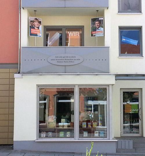 CDU Bürgerzentrum Prenzlau